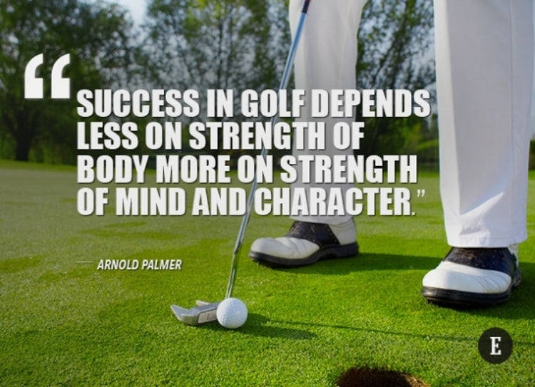 Inspirational Golf Quotes Awesome Famous Golf Quotes Awesome Best 25 Inspirational Golf Quotes Ideas