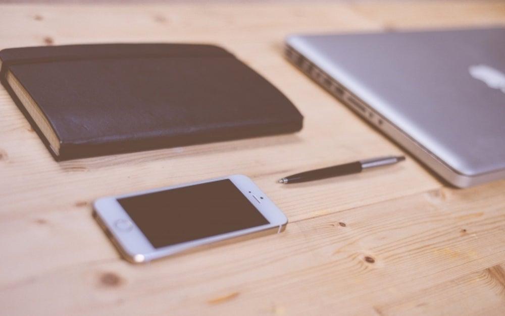 7. Organizing tasks.