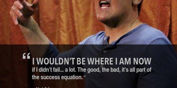 Fail. Learn. Grow.