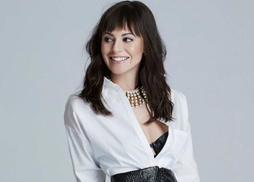 Nasty Gal founder and CEO Sophia Amoruso