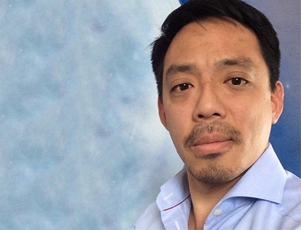 Reddit CEO Yishan Wong