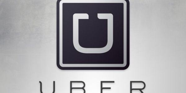 1. Uber
