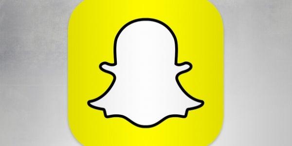3. Snapchat