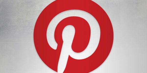 5. Pinterest