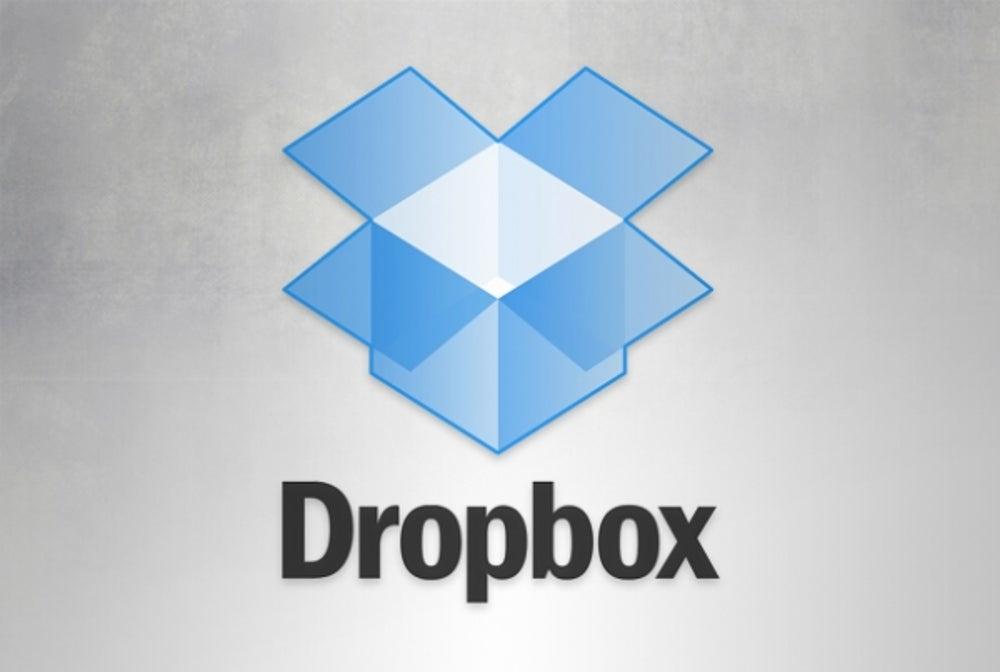 7. Dropbox