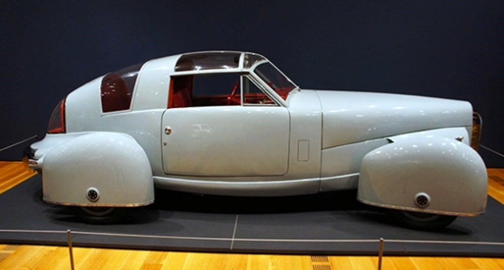 TASCO prototype