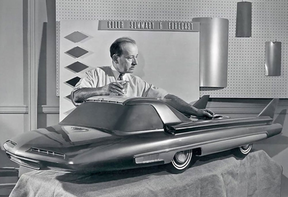 Ford 'Nucleon'