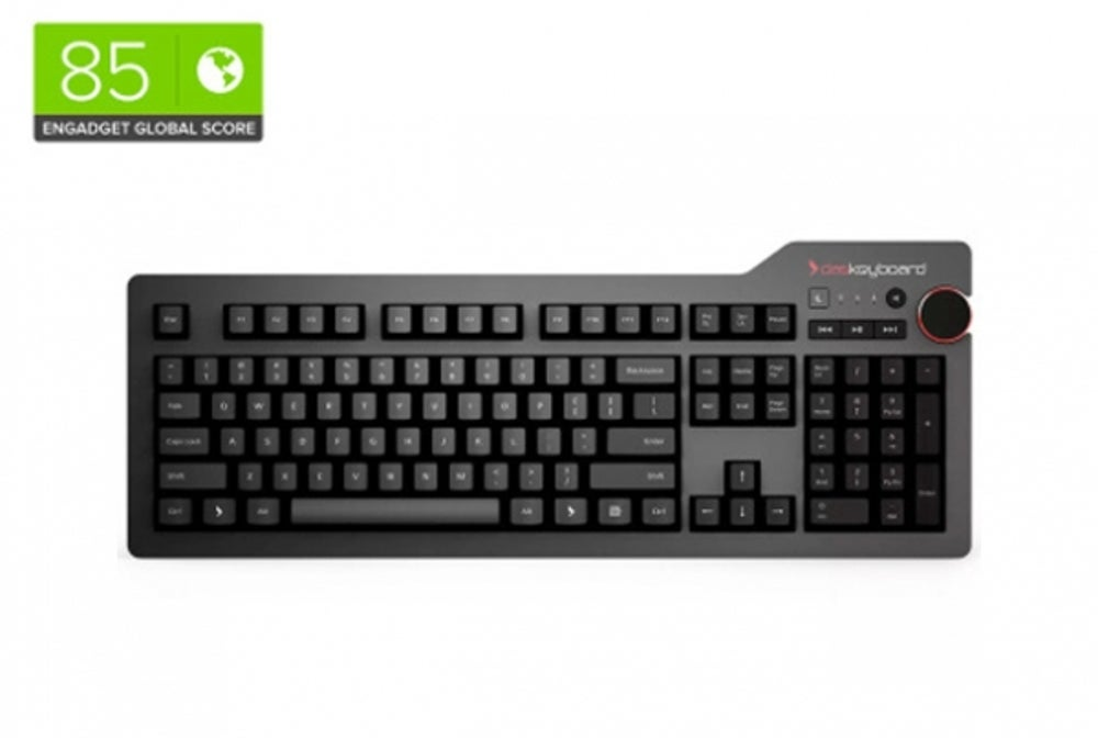 Metadot Das Keyboard 4 Professional