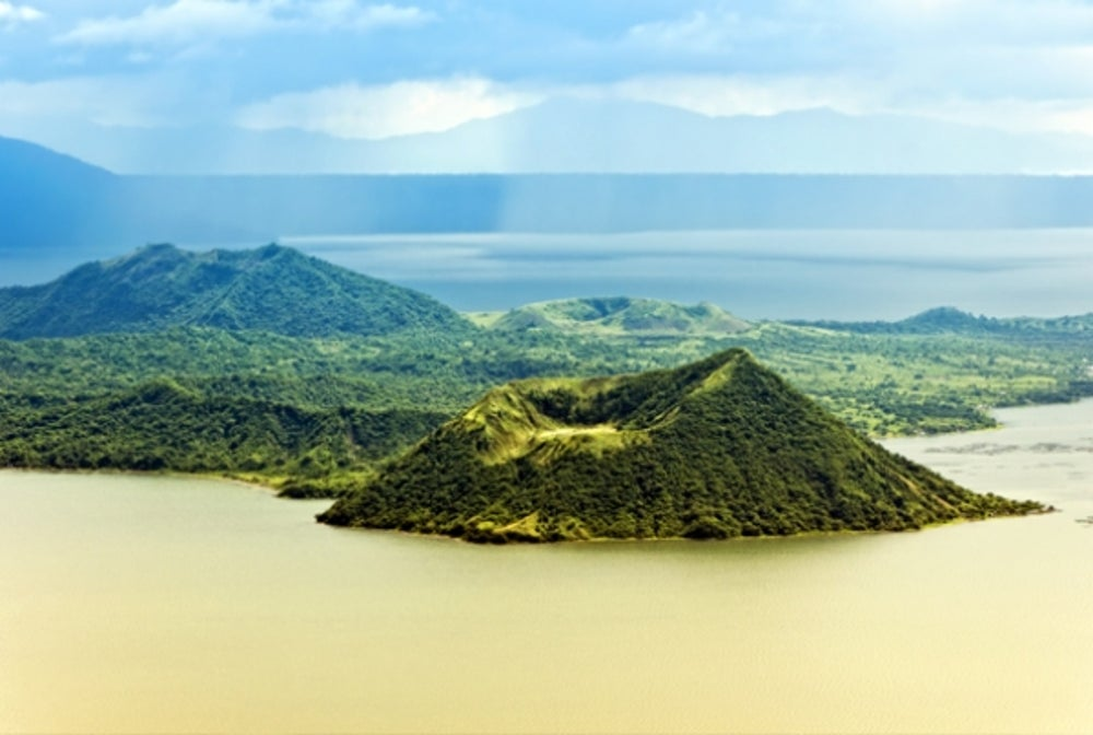 9. Tagaytay (The Philippines).