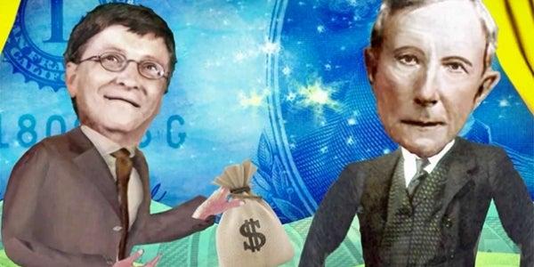 How economics explain what motivates people