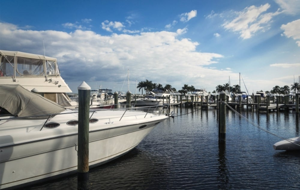 No. 8: Cape Coral, Florida
