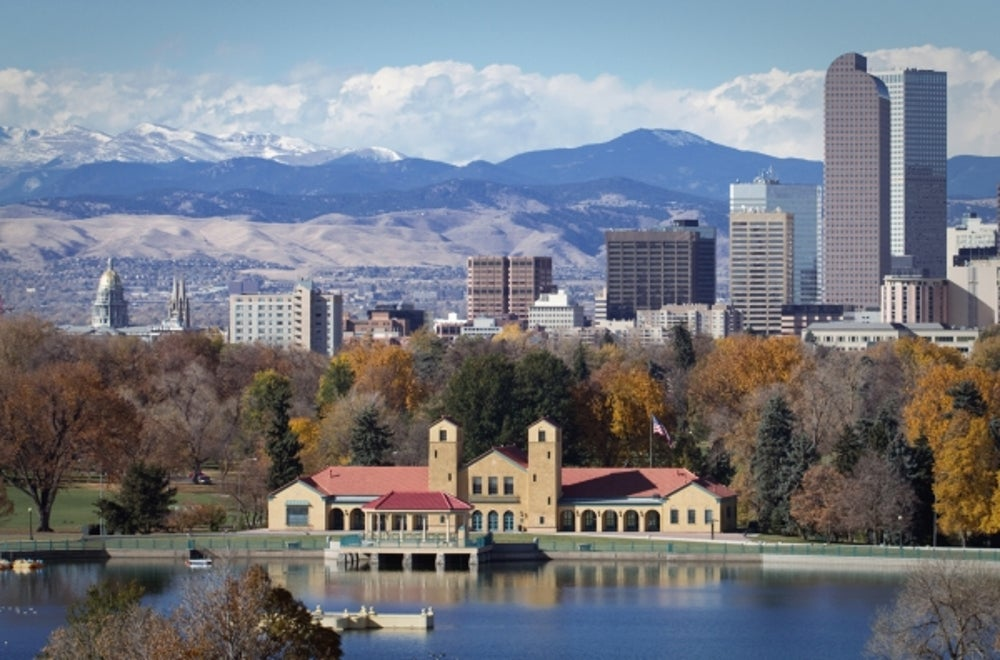 No. 6: Denver, Colorado