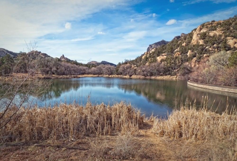 No. 3: Prescott, Arizona