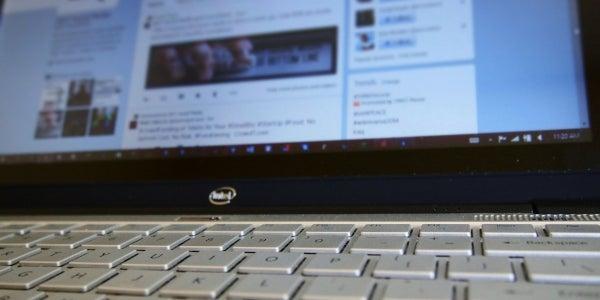 4. Social media