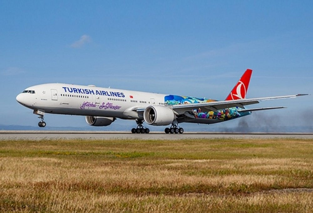 4. Turkish Airlines