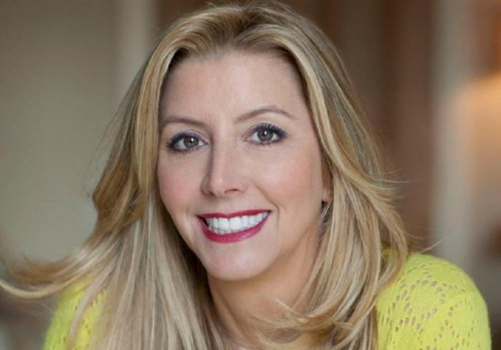 Sara Blakely, founder of Spanx