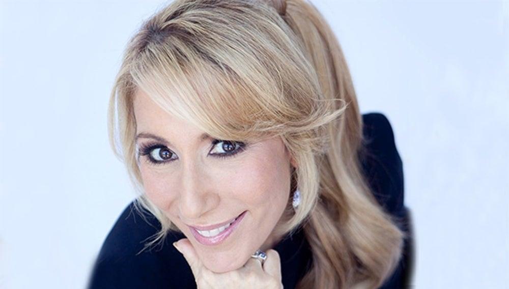 Lori Greiner, inventor, QVC host and 'Shark Tank' investor