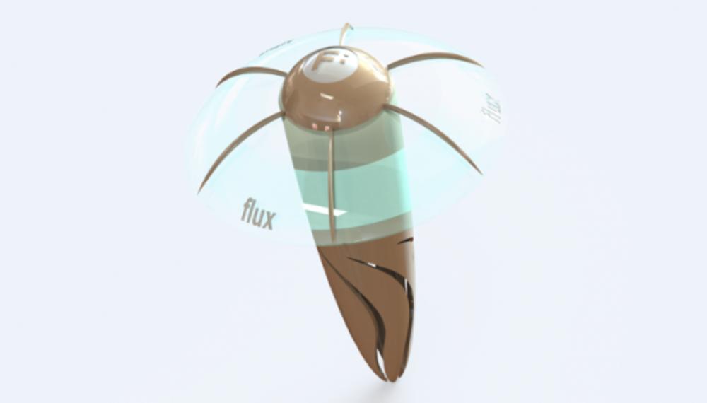 3. Flux
