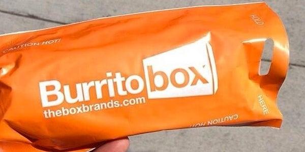 5. Burritobox