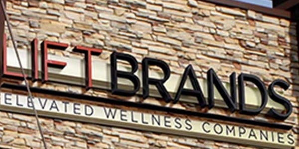 4. Lift Brands, parent company of Snap Fitness