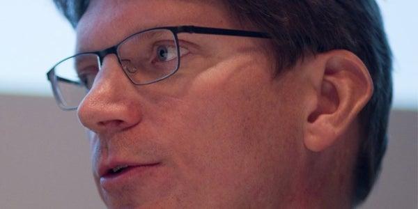 9. Niklas Zennström, co-founder of Skype