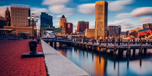 2. Baltimore