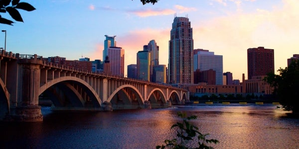 Minneapolis - St. Paul