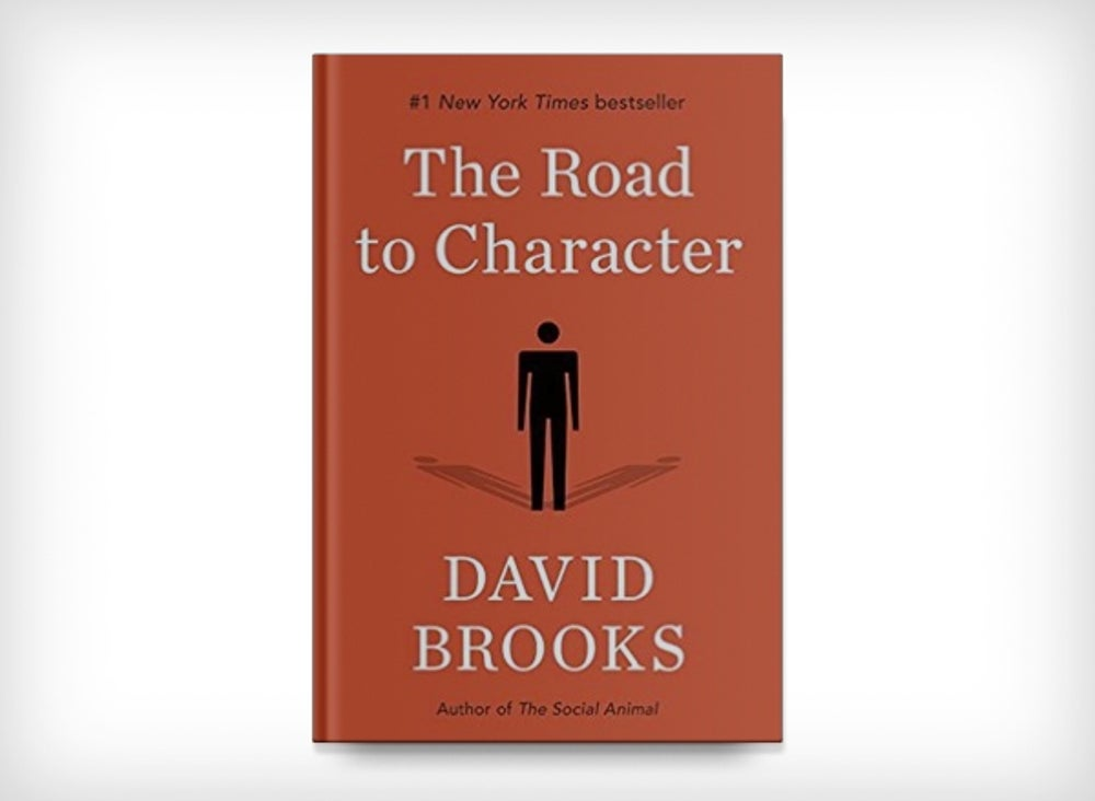 6. The Road to Character