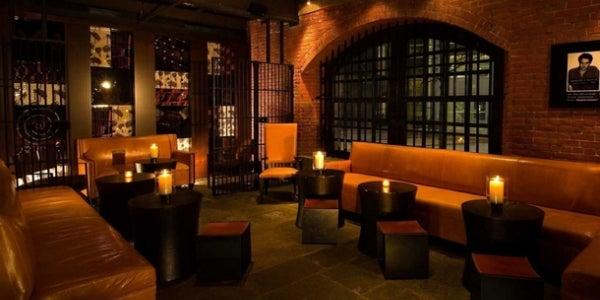 Alibi Bar & Lounge at the Liberty Hotel (Boston, MA)