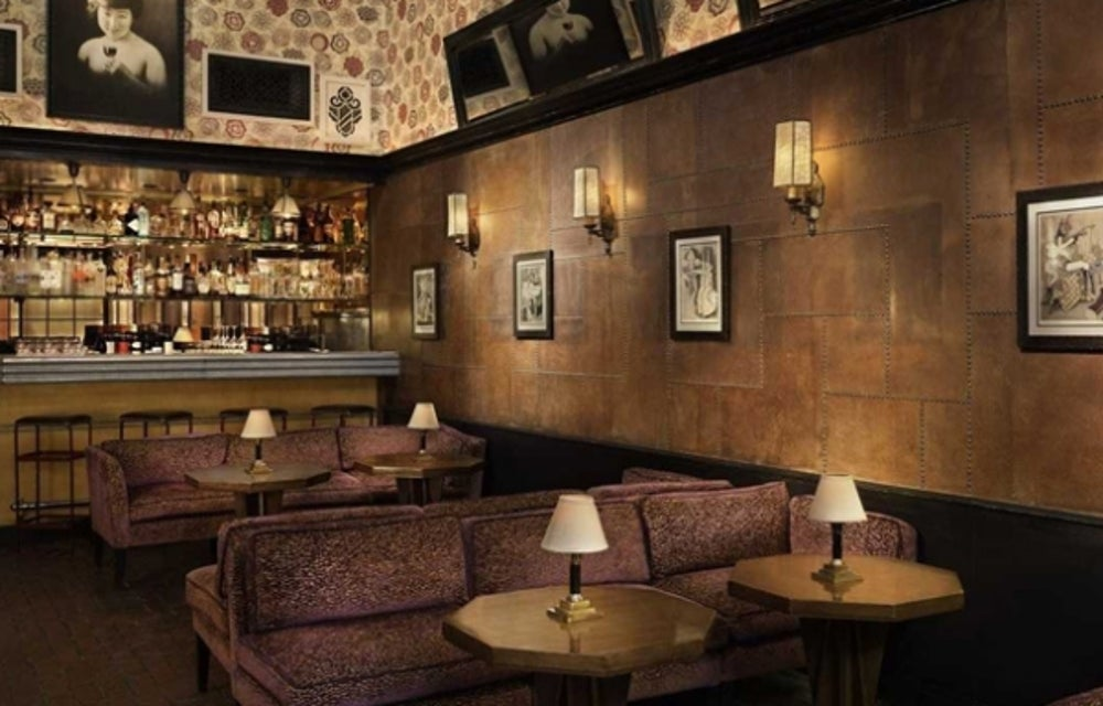 Bar Marmont at the Chateau Marmont (Hollywood, CA)
