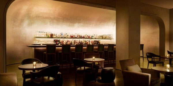 The Pump Room at Public Chicago (Chicago, IL)