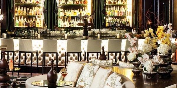 The Tap Room at The Langham Hotel (Pasadena, CA)