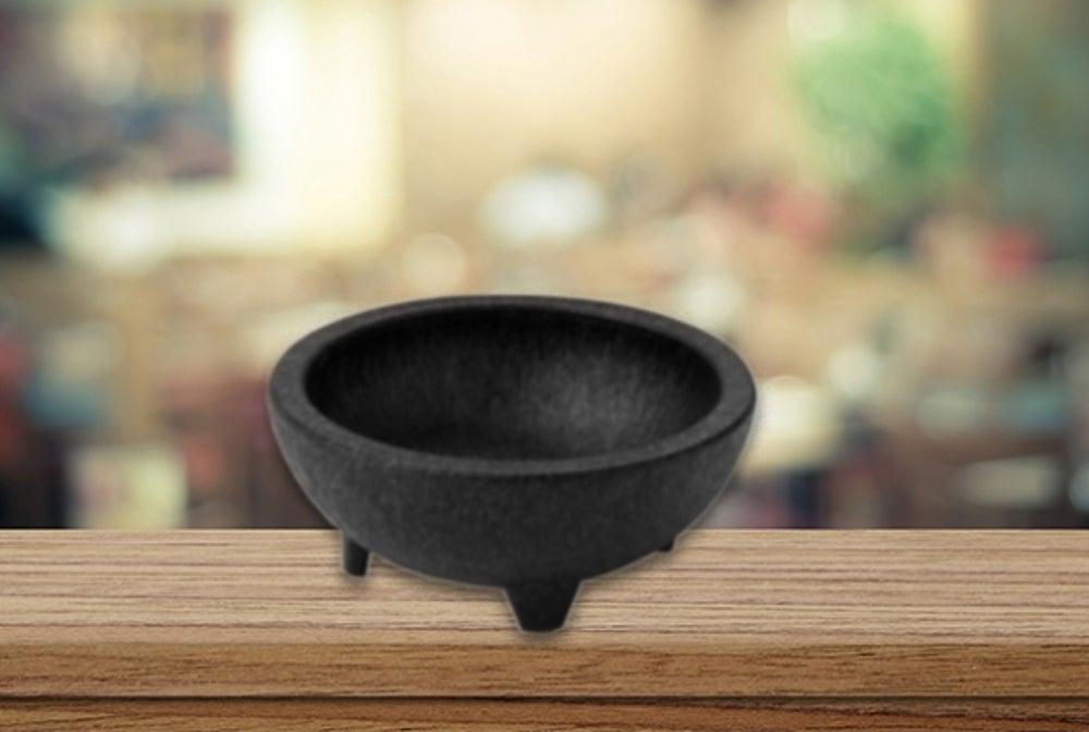 Jeb Bush's Guaca Bowl