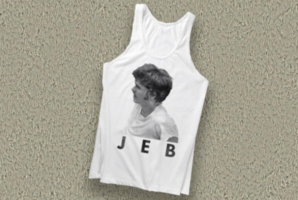 Jeb Bush's Vintage Tank Top