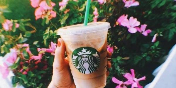 3. Starbucks