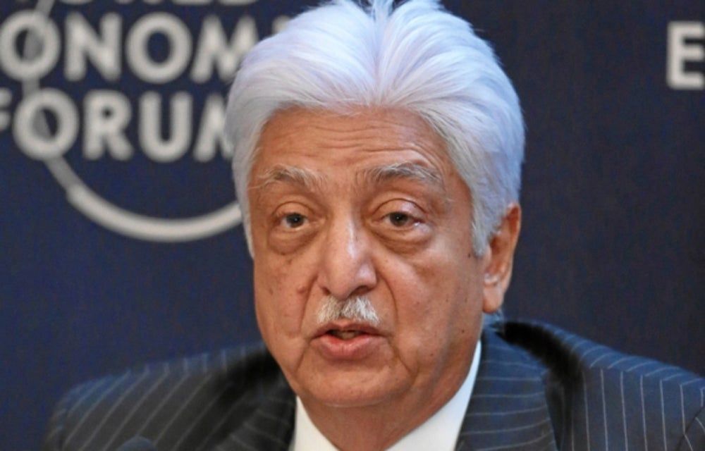 Azim Premji funds teacher training and computer programs to reform public schools in India.