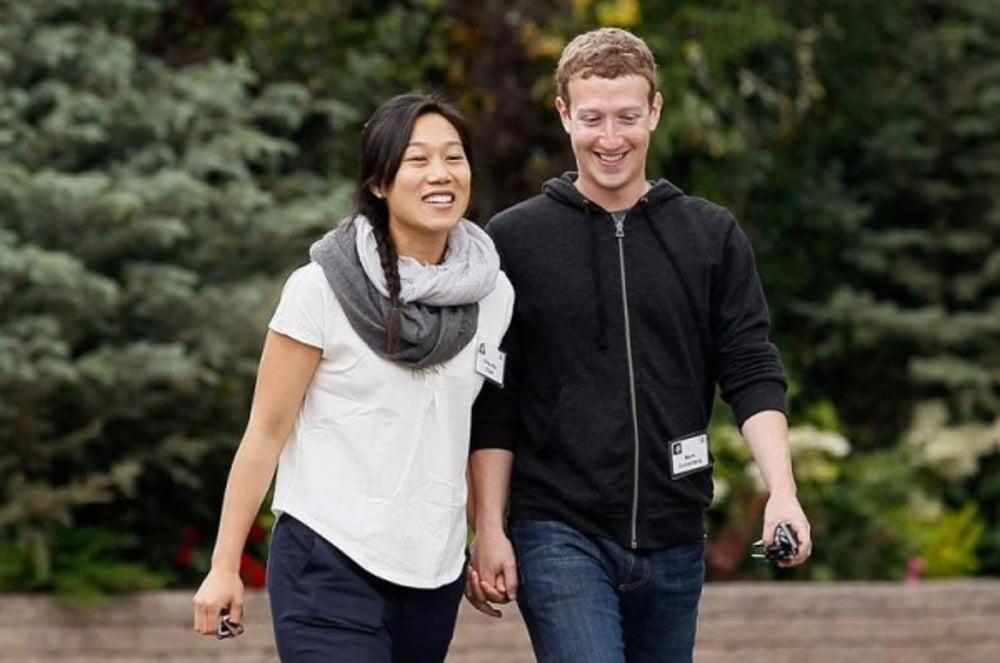 Mark Zuckerberg and his wife Priscilla are fighting Ebola and improving San Francisco Bay-area public schools.