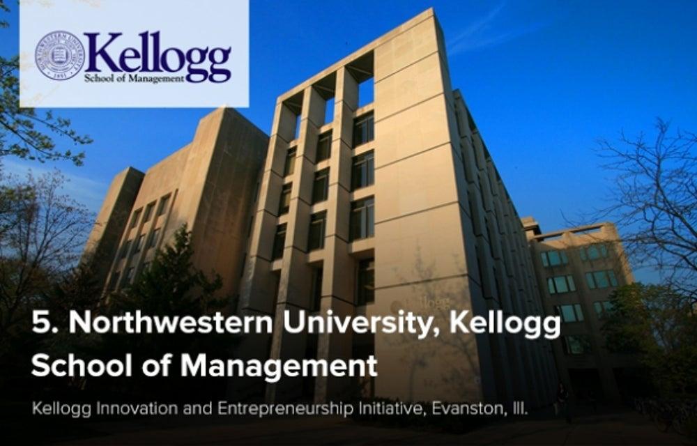 5. Northwestern University
