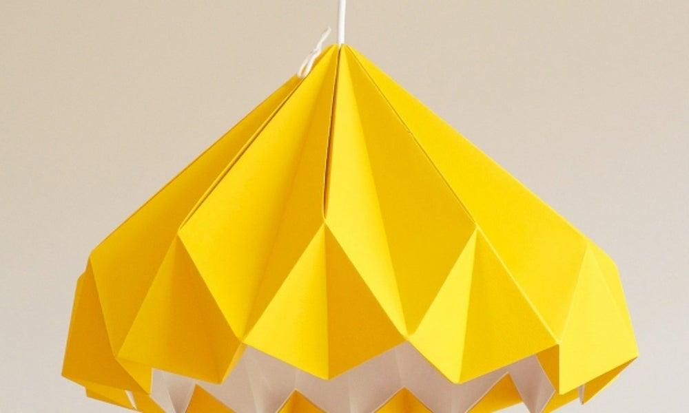 Origamica Blossom Duocolor Light ($124)