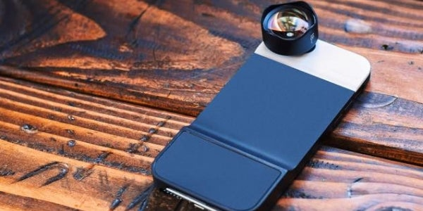 Moment Lens Case ($70 and up)