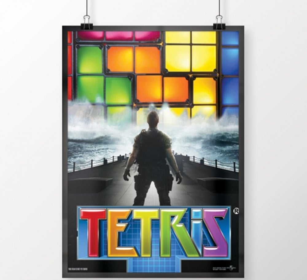 7. Tetris (release date unknown)