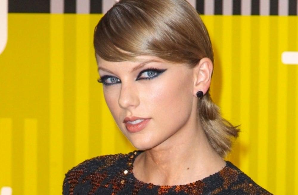 Taylor Swift, pop singer