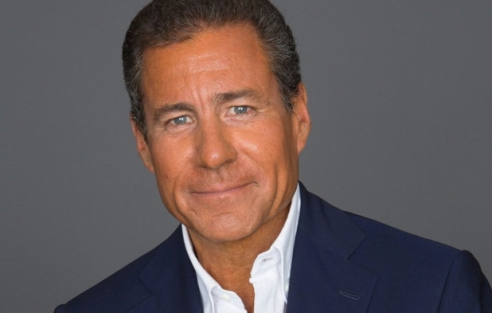 Richard Plepler, chairman and CEO of HBO