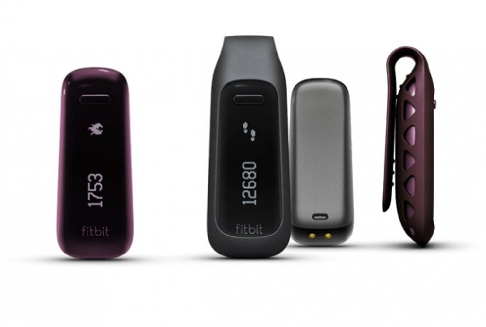 4. FitBit One