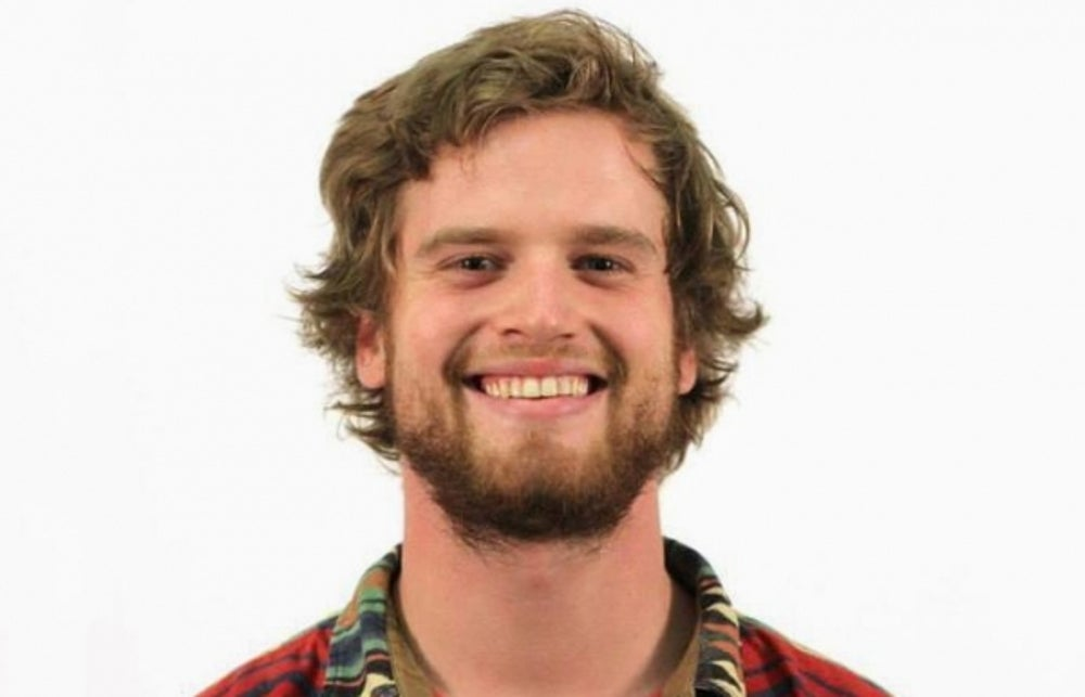 Nick Devane