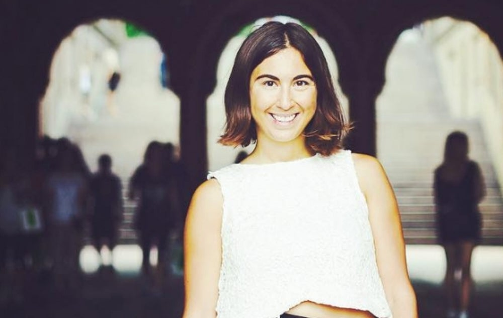 Susannah Vila