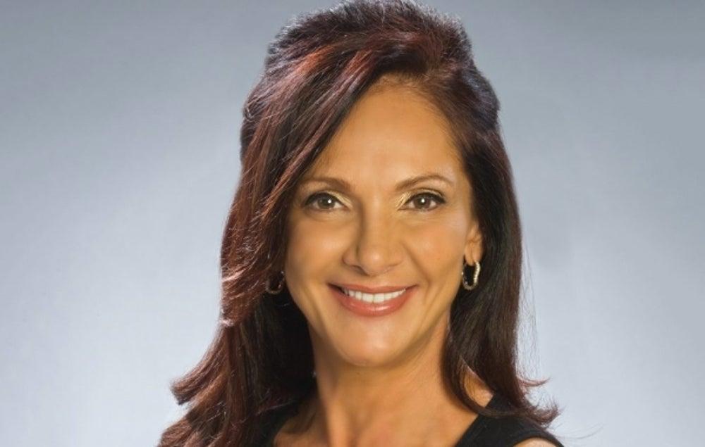 Ellen Latham, Founder Orangetheory Fitness