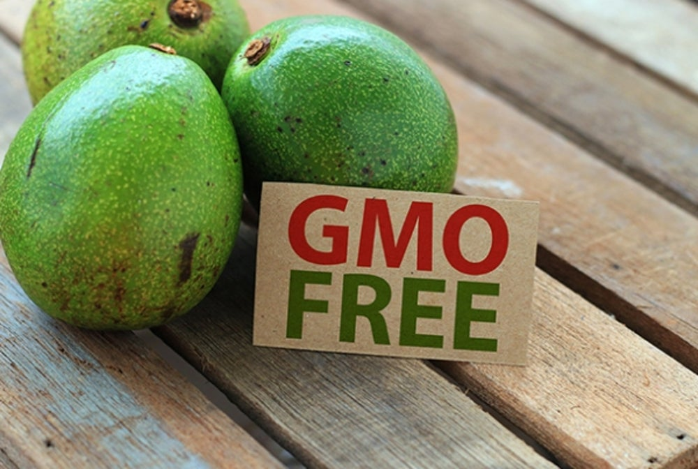 6. GMOs? No thanks.