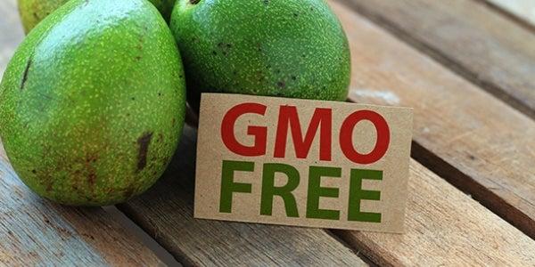 6. GMOs? No thanks.