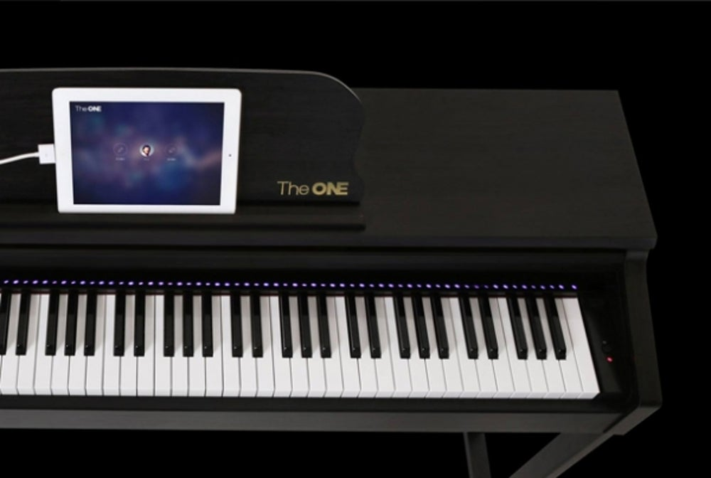6. The ONE Piano